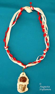 Aphrodite Genetyllis Necklace Original