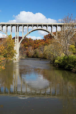 Cuyahoga Valley National Park Art Print by Jim West