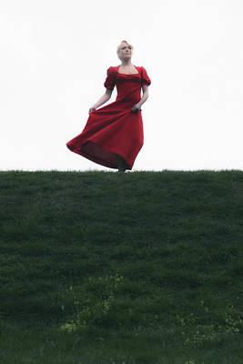 Thoughtful Photograph - Dancing by Joana Kruse