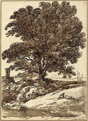 Franz Innocenz Josef Kobell German, 1749 - 1822 Art Print