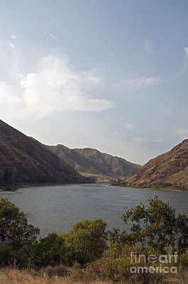 Photograph - 755p Hells Canyon by NightVisions