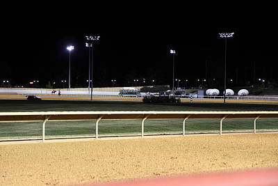 Charles Photograph - Hollywood Casino At Charles Town Races - 12121 by DC Photographer