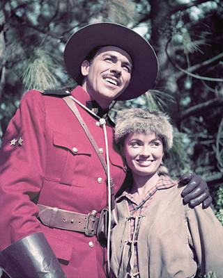 Blyth Photograph - Howard Keel by Silver Screen