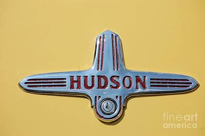 Photograph - Hudson by Christiane Hellner-OBrien