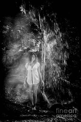 Photograph - Intimations Of Immortality by Traven Milovich