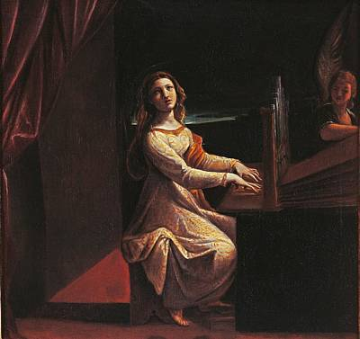 Italy, Lazio, Rome, Capitoline Museums Art Print