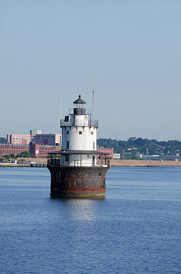 Bedford Photograph - Massachusetts, New Bedford by Cindy Miller Hopkins
