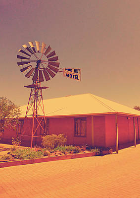 Kim Fearheiley Photography - Motel by Girish J