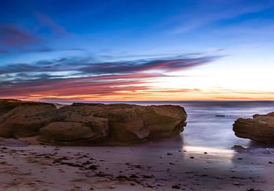 Whalen Photograph - Ocean Beach Series by Josh Whalen