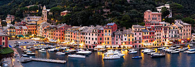 Photograph - Portofino Italy by Carl Amoth