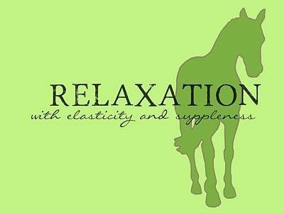 Photograph - Relaxation Terms by JAMART Photography