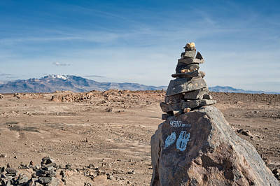 Bringing The Outdoors In - Road from Arequipa to Chivay by U Schade