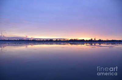 Photograph - Sunrise by Randy J Heath