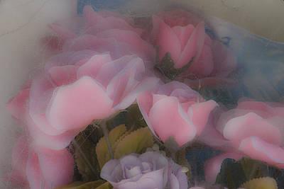 Tijuana Mexico Artificial Flower Arrangement Original
