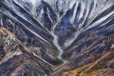 Valley Wall Art - Photograph - Untitled by Atul Chopra
