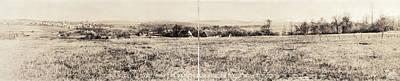 Belleau Wood Photograph - World War I Belleau Wood, 1918 by Granger