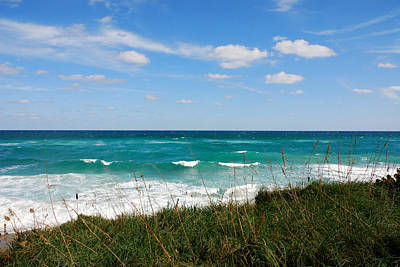 Photograph - 42- Singer Island Florida by Joseph Keane