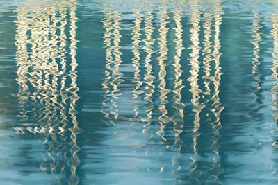 Usa, California, San Diego Art Print