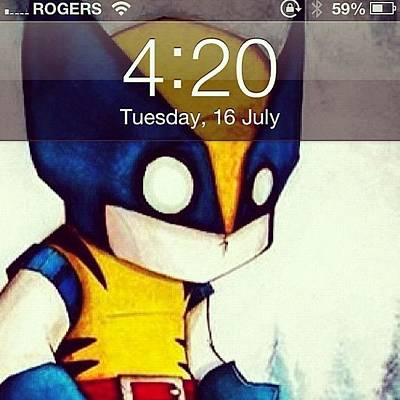 Wallpaper Photograph - #420 #stonersdaily #w420 #wallpaper by Katrina A