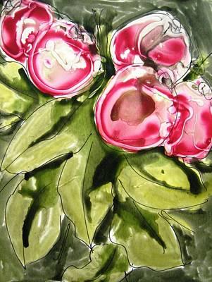 Just Desserts - Heavenly Flowers by Baljit Chadha