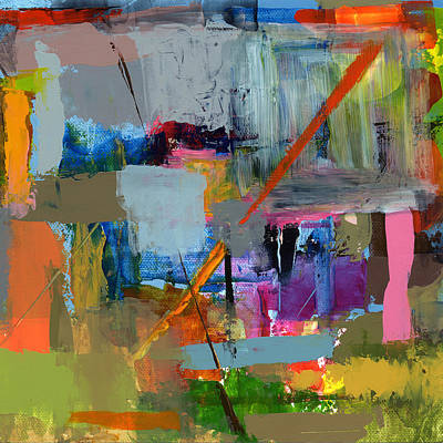 Featured Painting - Rcnpaintings.com  by Chris N Rohrbach