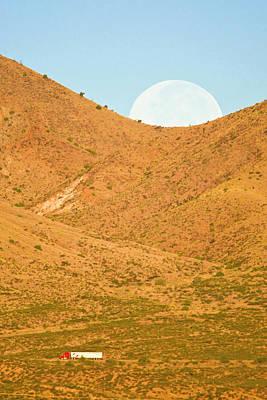Usa, New Mexico, Bosque Del Apache Art Print by Jaynes Gallery