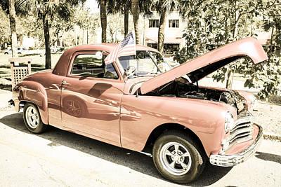 49 Plymouth Coupe Original