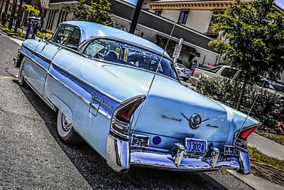 56 Packard Original