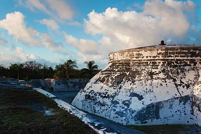 Bahamas, New Providence Island, Nassau Art Print