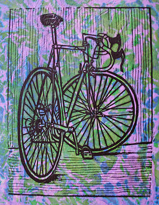 Bike 4  Original by William Cauthern