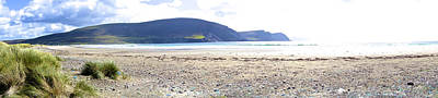 Photograph - Achill Island Splendor by Charlie and Norma Brock