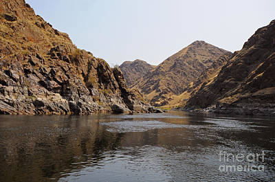 Photograph - 758p Hells Canyon by NightVisions