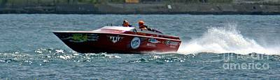 Photograph - International Offshore Powerboat Race by Randy J Heath