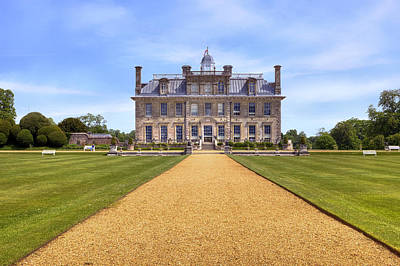 Kingston Lacy Print by Joana Kruse