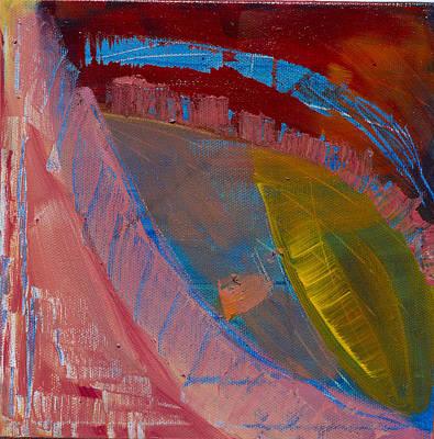 Painting - 5 by Marita Esteva