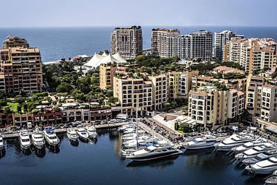 Monaco Original