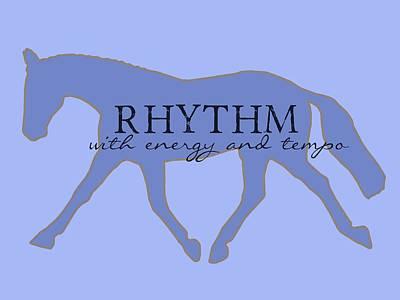 Photograph - Rhythm by JAMART Photography