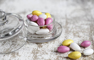 Still Life Royalty-Free and Rights-Managed Images - Sweet Candy by Nailia Schwarz