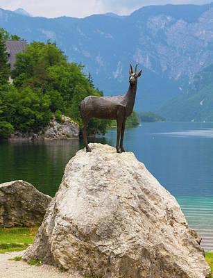 Triglav National Park, Slovenia Art Print by Ken Welsh