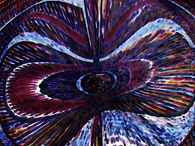 Digital Art - Untitled 18 by Augusta Stylianou
