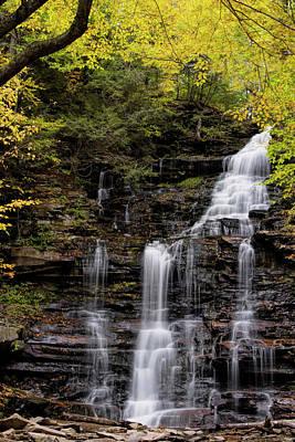 Benton Photograph - Usa, Pennsylvania, Benton by Jaynes Gallery