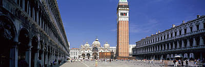 Venice Italy Print by Panoramic Images
