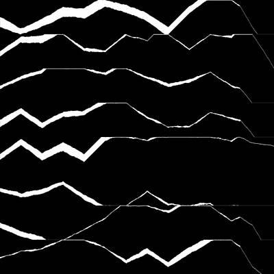 Rotate Digital Art - 5040.15.1 by Gareth Lewis
