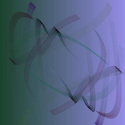 Image Digital Art - 5040.25.3 by Gareth Lewis