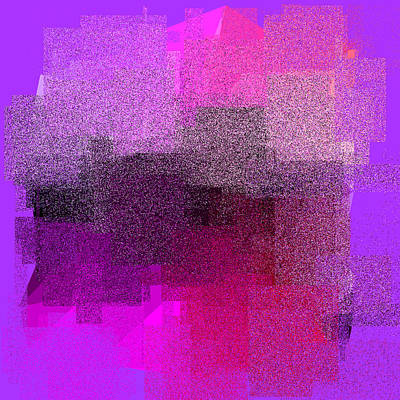 5120.5.3 Art Print by Gareth Lewis