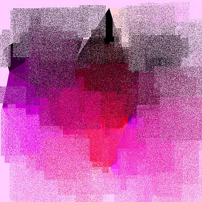 Color Image Digital Art - 5120.5.63 by Gareth Lewis