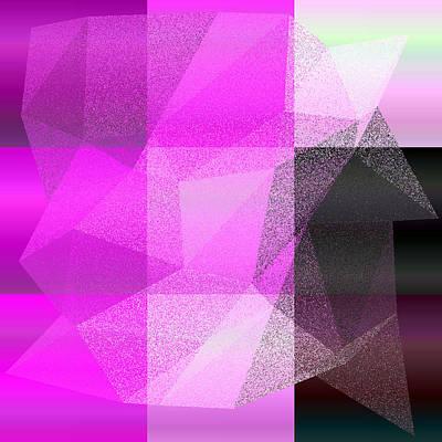 Color Image Digital Art - 5120.6.52 by Gareth Lewis