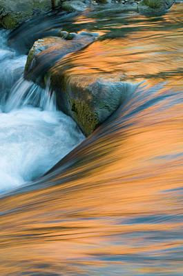 Usa, Utah, Zion National Park Art Print