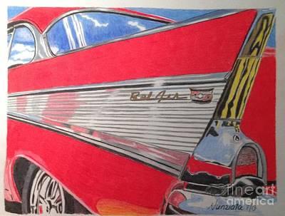57 Chevy Original