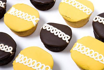 Twinkie Photograph - Junk Food by JP Tripp